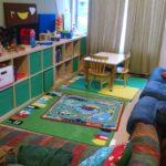 Kid's area at Northlake