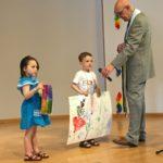 Children at Northlake Church