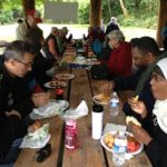photo of interfaith picnic