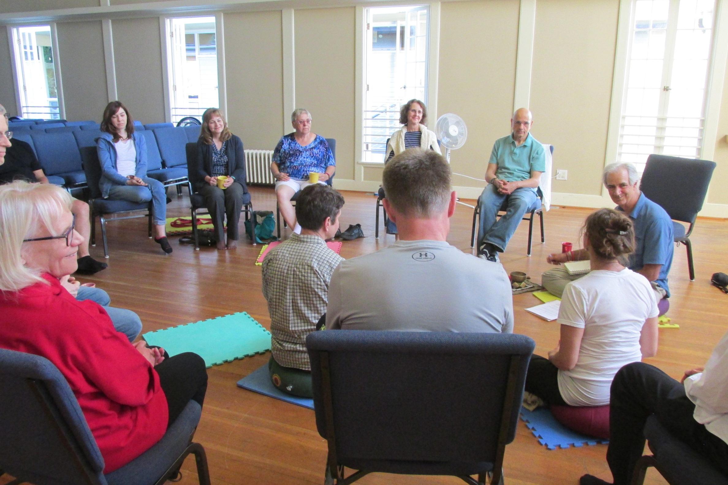 eastside insight meditation group