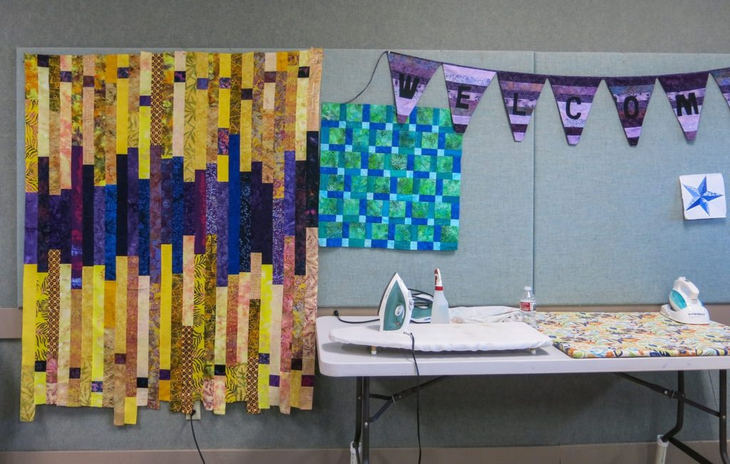 photo of Seamsters craft projects